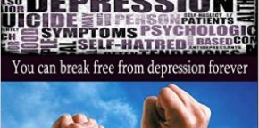 One of Many Books on Healing From Chronic Depression