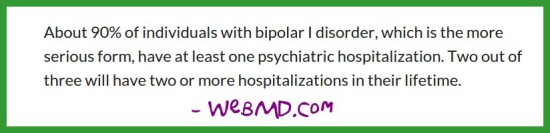 Thriving with Bipolar Disorder Interview Series
