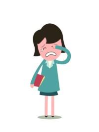 Temporary Depression of Bipolar Illness