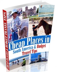 Cheap Places EBook Cover