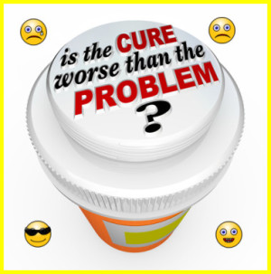 Help Your Doctor By Learning About Psych Med Side Effects