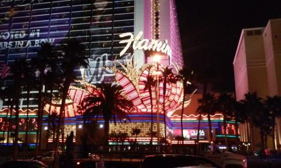 Dear Las Vegas: I Love You
