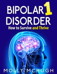 Bipolar 1 Disorder eBook